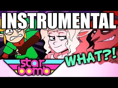 BEST Zelda Rap EVER!! Instrumental - Starbomb