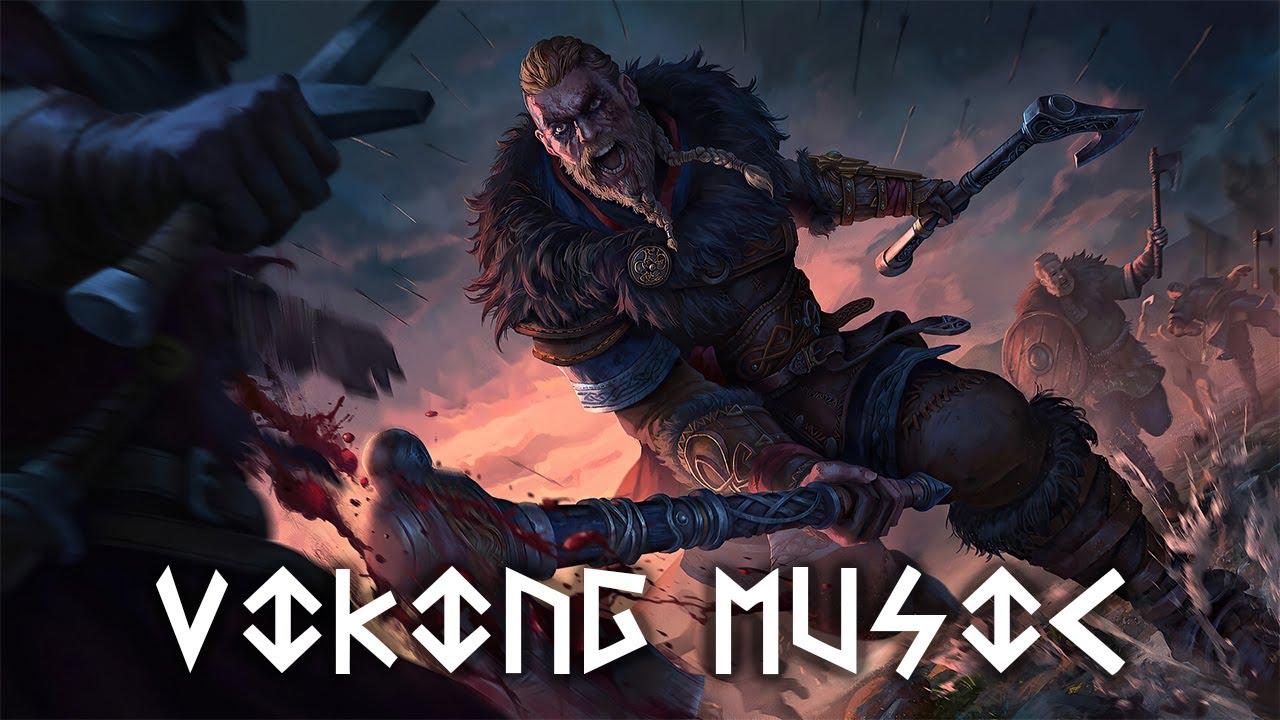 EPIC BATTLE MUSIC | EPIC MUSIC | Nordic/Viking Music | BATTLE MUSIC | VIKING WAR MUSIC 2021 #15