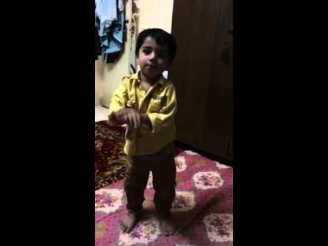 Babaji ka thullu by sweet burhanuddin
