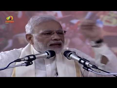 PM Modi Fires On Pakistan Over Uri attack in India At BJP Council Meet | Kerala | Mango News