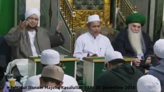 Video Qoshidah Qod Kafani - bersama Syeikh Hisyam Kabbani dan Habib Munzir al Musawa download MP3, 3GP, MP4, WEBM, AVI, FLV Juni 2018