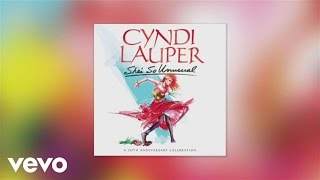 Cyndi Lauper - The Story Behind When You Were Mine