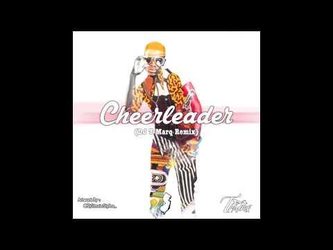 DJ T Marq ~ Cheerleader (Jersey Club Remix)