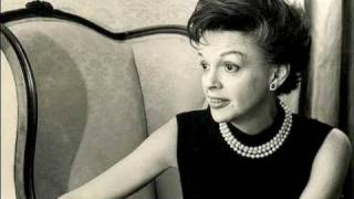 JUDY GARLAND Lose That Long Face 1968 version