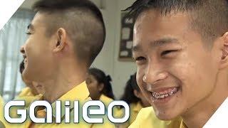 Schulwissen weltweit: Thailand | Galileo | ProSieben