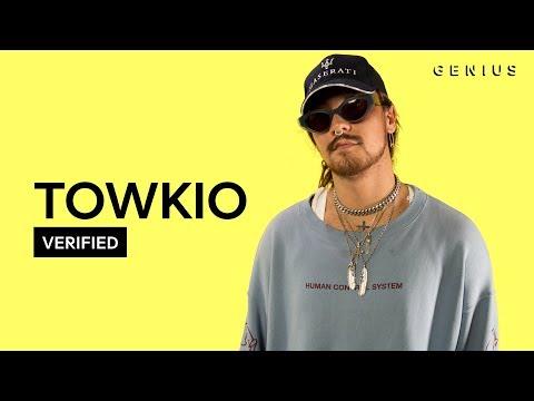 "Towkio ""Drift"" Official Lyrics & Meaning | Verified"