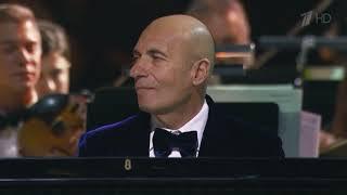 Igor Krutoy's Ice Skating anniversary rea Bocelli- Sincerita + La rapsodia ebraica