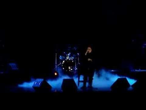 "Demis Roussos Live concert in Qatar""Rain & tears"""