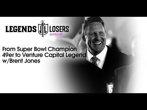 055: From Super Bowl Champion 49er to Venture Capital Legend
