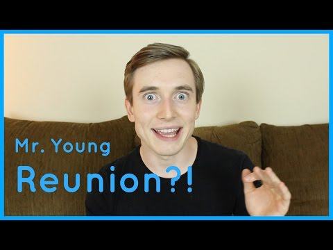 Q&A - Mr. Young Reunion?!
