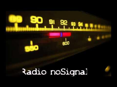 RadioNoSignal / Störgeräusch / Rauschen / Radio Snow