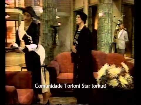 kananga do Japão 153 Dora pega seu fillho na casa dos Vianas