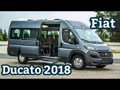 fiat ducato 2018 poder voltar a ser vendida ao brasil. Black Bedroom Furniture Sets. Home Design Ideas