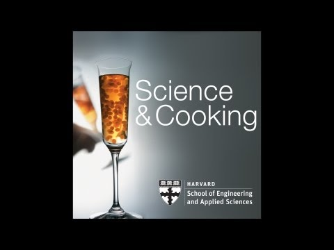 Step Up Your Cooking With Harvard's Help