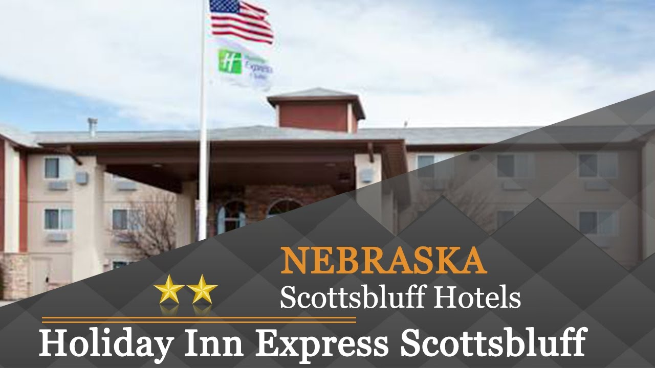 Holiday Inn Express Scottsbluff Gering Hotels Nebraska