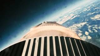 Yıldızlararası - interstellar Fragman