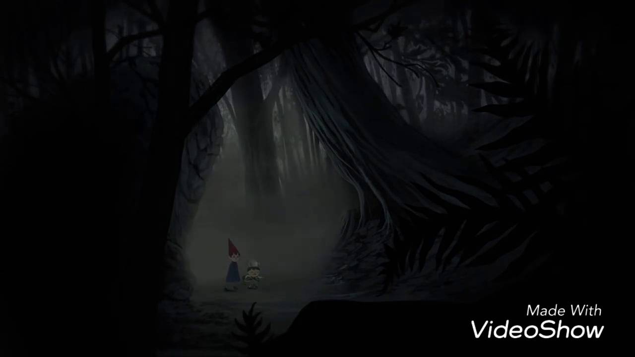 Over The Garden Wall Ost Remastered Music Video Youtube
