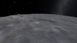"Manned Mission To The Planet Mercury (""half Base"") Ksp Rss Episode 6"