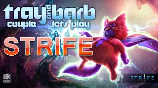 STRIFE   01   CZ Lets Play / Gameplay [1080p] [PC]