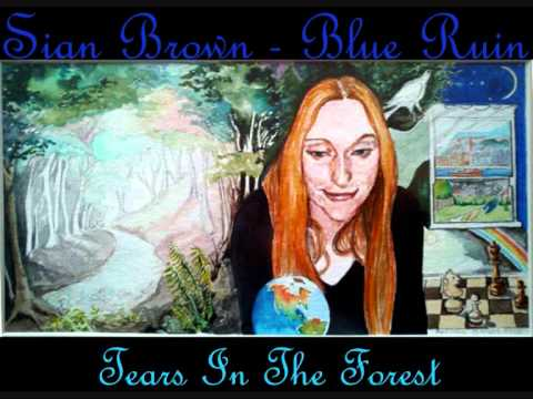 Siân Brown - Tears In The Forest