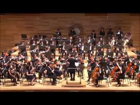 Narnia  The Battle Song  SP Symphony Orchestra