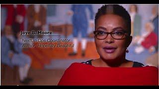 Joye B. Moore talks NextUp RVA