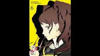 Key Plus Words-Persona 4 The Animation Opening 2