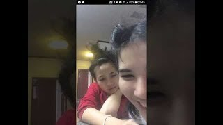 Video 4.Bigo live girl&girl kiss download MP3, 3GP, MP4, WEBM, AVI, FLV Juni 2018