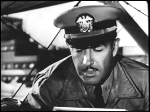 Aviator Flight Training Naval Stearman Video