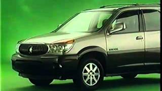 Buick - 2002 Rendezvous Product Training, Part 1
