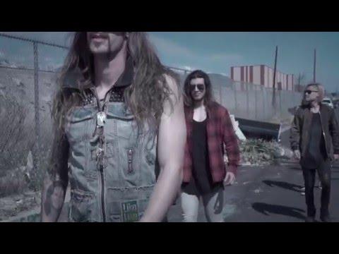 "Diamond Lane - ""Slipping Away"" (OFFICIAL VIDEO)"