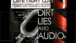 Bibhas & Kiran - Late Night Love (Vikas J Remix)
