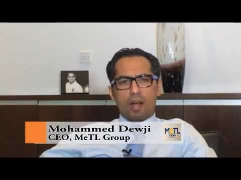 How to create wealth in Africa? Hear from the continent's youngest billionaire Mohammed Dewji
