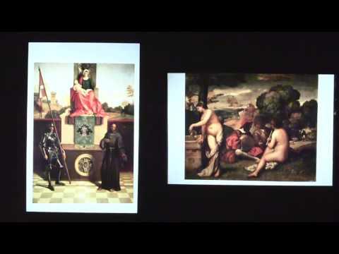 Kunstgeschichte - 15. Vorlesung - VENEZIANISCHE MALEREI DES 15. UND 16. JAHRHUNDERTS