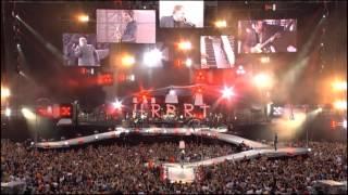 Herbert Grönemeyer - Musik nur, wenn sie laut ist live 2011 - Schiffsverkehr Tour (Leipzig)