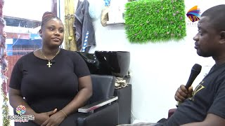 Every Woman Who Is Dating And Not Married, You Are An 'ASHAWO' - Lady Reveals