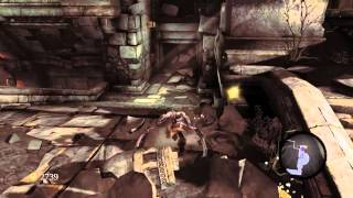 Episode 4  - Darksiders II 100% Walkthrough: The Cauldron