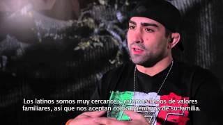 Entrevista a Ricardo Lamas