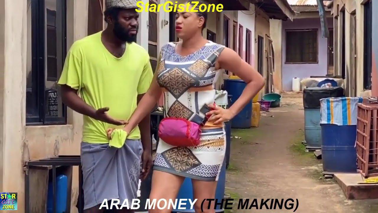 Download Best Of Queeneth Hilberth Episode 4 - 2020 Latest Nigerian Nollywood Movie