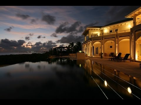 Brisas del Mar, Savannah Estate, Cayman Islands Luxury Real Estate in the Caribbean