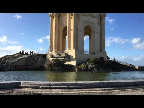 Discover European Cities: Montpellier, France