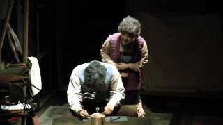 연극 남아있는 나날들-2013년 대학로의 감성연극