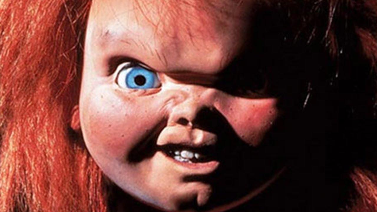 Chucky la poupée, existe vraiment !! [ Robert the doll ] - YouTube