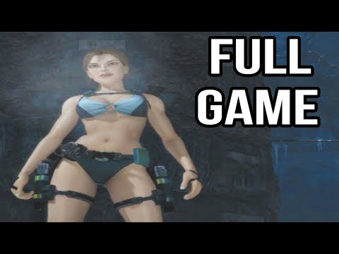Tomb Raider Underworld Full Game Walkthrough