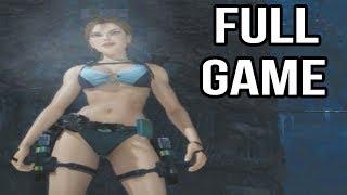 Tomb Raider Underworld Full Game Walkthrough
