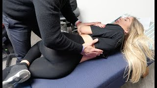 DR. JASON-YEARS Of Back PAIN Helped With CHIROPRACTIC Care