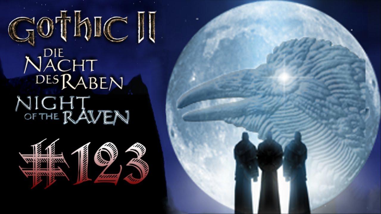 Download Gathering Crew | Gothic II: NotR, Part 123