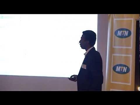 Video: MTN CTO on Green ICT