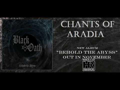 Black Oath - Chants of Aradia (2018) Mp3