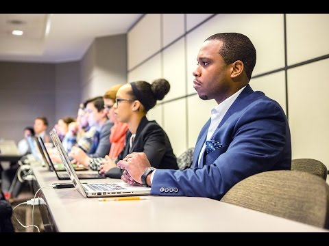 Loyola University Chicago Scholarship Story: Mike Montgomery